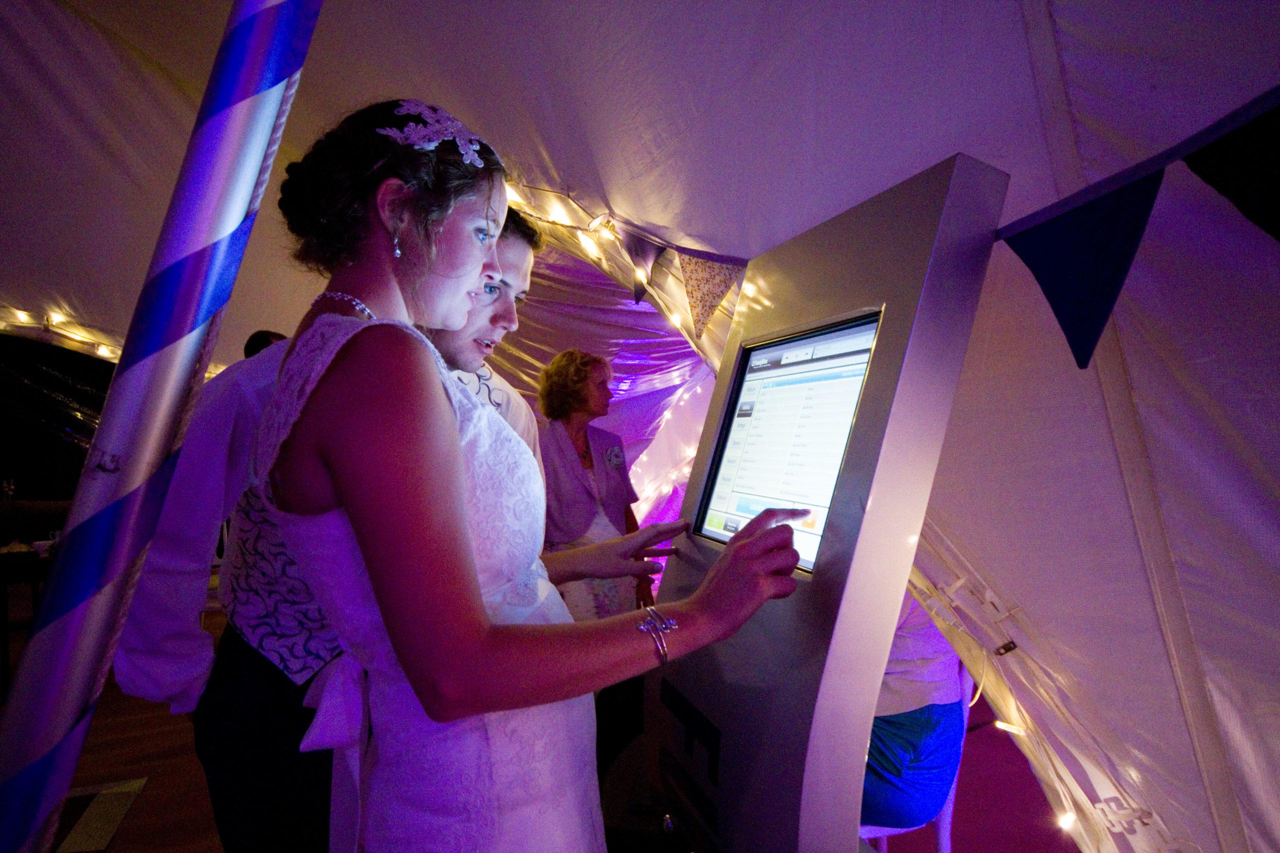 Ref A wedding photo